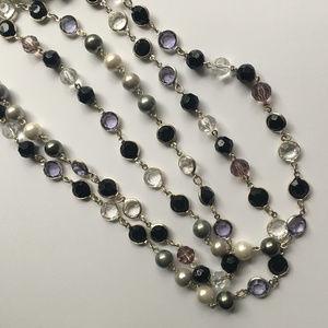 Opulence Necklace - Premier Designs